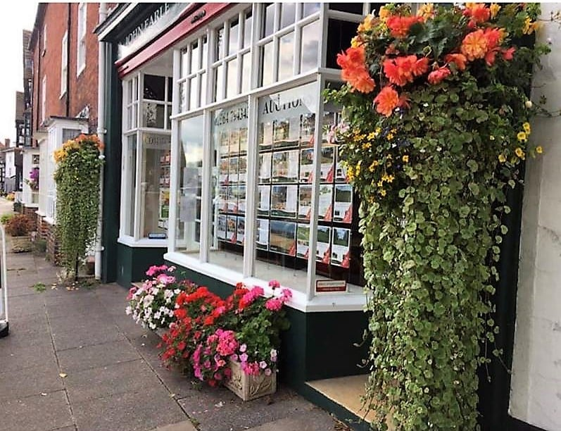 Henley in Bloom Winners