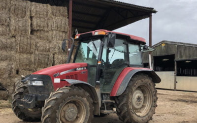 Farm Dispersal Sale 16th October